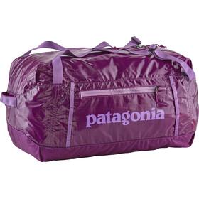 Patagonia Lightweight Black Hole Duffel 30l Ikat Purple
